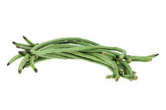 Snake Beans Royalty Free Stock Image