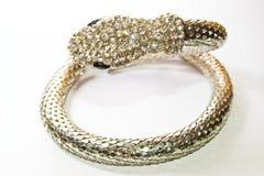 Snake bracelet Royalty Free Stock Photos