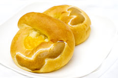 Snake bread Royalty Free Stock Photo