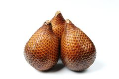 Snake Fruit Stock Photo