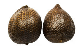 Snake fruit Stock Images