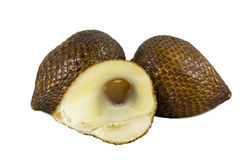 Snake Fruits Royalty Free Stock Images