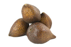 Snake Fruits Royalty Free Stock Image