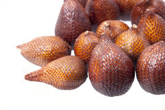 Snake Fruits Stock Photos