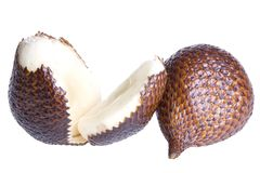 Snake Fruits Stock Images