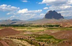 Snake mountain. Mountain of snakes. Azerbaijan republic Royalty Free Stock Photos