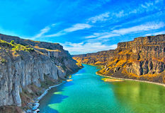 Snake River Stock Photography