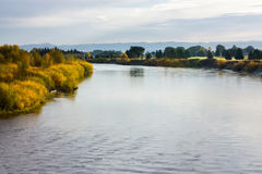 Snake River Royalty Free Stock Photos