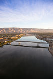 The Snake River Stock Photography