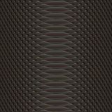 Snake skin generated texture Stock Images