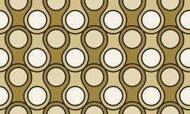Snake Skin Scales Seamless Texture. Brown skin snake or tree bark texture background. Seamless pattern Stock Photo