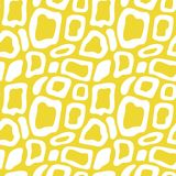 Snake skin seamless pattern. Vector illustration Stock Image