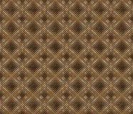 Snake Skin Texture. Digital illustration of a snake skin patten Royalty Free Stock Images