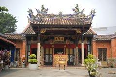 The Snake Temple, Penang, Malaysia Stock Image