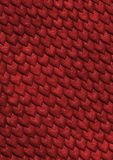 Snakes_texture_big_red royalty free stock image