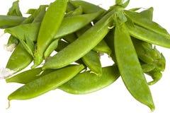 Snap Peas royalty free stock photos