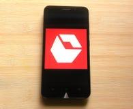 Snapdeal app στοκ εικόνες με δικαίωμα ελεύθερης χρήσης