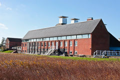 Snape Maltings Stock Photos