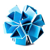 snapology origami Στοκ εικόνες με δικαίωμα ελεύθερης χρήσης