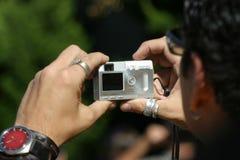 Snappy Camera Royalty Free Stock Image