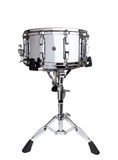 Snare Drum with Stand royalty free stock images