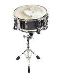 Snare-drum,tamburo Royalty Free Stock Photos