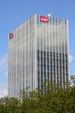 SNCF company Stock Image