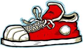 Sneaker Royalty Free Stock Photo