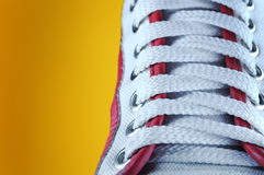 Sneaker Royalty Free Stock Images
