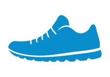 sneaker διανυσματική απεικόνιση