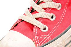 Sneaker Royalty Free Stock Photography