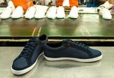 Sneaker shoe Stock Photos