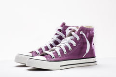 Sneakers Royalty Free Stock Photo