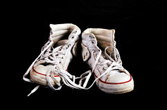 Sneakers Stock Images