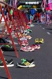 sneakers Zdjęcie Royalty Free