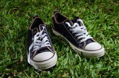 Sneakers Zdjęcia Royalty Free
