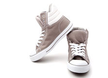 Free Sneakers Stock Images - 53859664