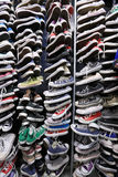 Sneakers Stock Image