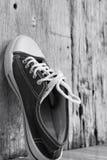 Sneakers vintage Stock Photos