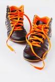 Sneakers Stock Image