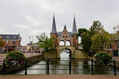 Sneek för vattentorn Royaltyfria Foton