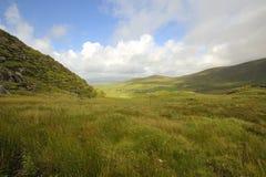 Sneem (Kerry, Ierland) Stock Afbeelding
