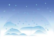 Sneeuw Stock Afbeeldingen
