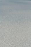 Sneeuw in berg. Royalty-vrije Stock Foto's