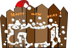 Sneeuwballen Royalty-vrije Stock Afbeeldingen
