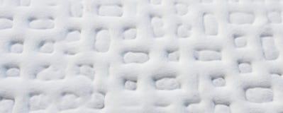 Sneeuwdekking Stock Fotografie