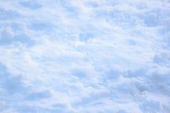 Sneeuwtextuur Stock Afbeeldingen