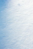 Sneeuwtextuur, witte sneeuwachtergrond, Stock Afbeelding