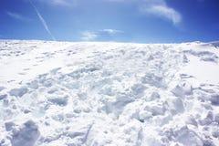 Sneeuwwitje Stock Afbeeldingen