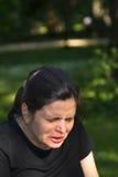sneeze Στοκ φωτογραφίες με δικαίωμα ελεύθερης χρήσης